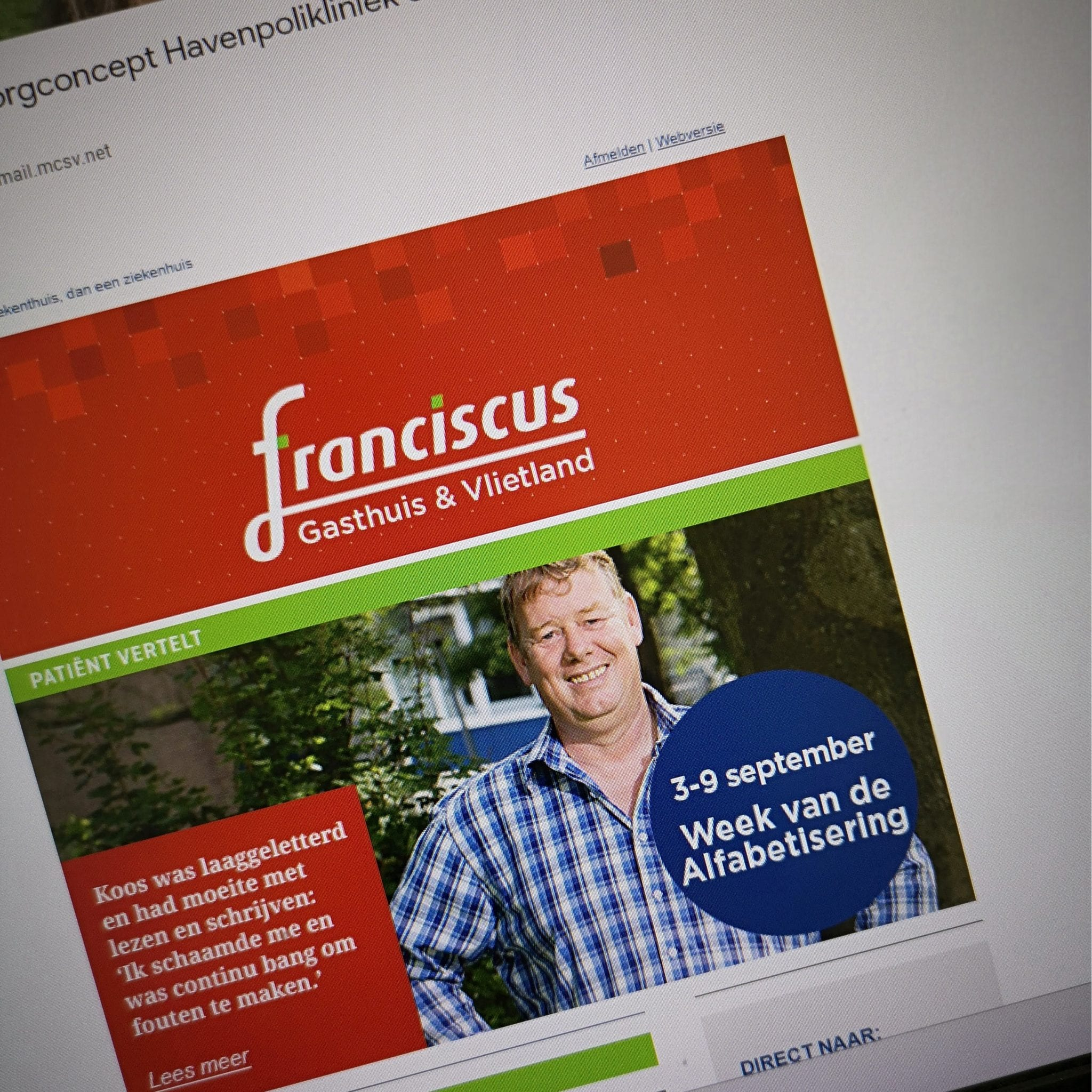 Zet jij e-mail al in als marketingkanaal?